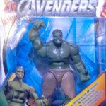 The Avengers la wave 2 Hasbro disponible en France