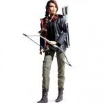 The Hunger Games Mattel sort une poupée de Katniss Everdeen