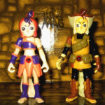 Review – Thundercats 2012 : Wilkit et Wilkat