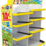 Jeux de société : promo Hasbro en vue chez Toys R Us