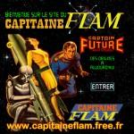 Capitaine Flam fête ses dix ans sur la toile
