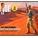 GI Joe convention 2012 : Exclu 12″