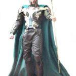 The Avengers – LOKI prochaine figurine HOT TOYS ?