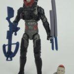 GI.I Joe Retaliation : Zartan et Red Ninja sur ebay