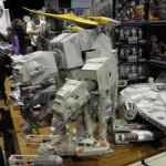 Génération Star Wars : notre reporter à Cusset