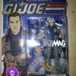 G.I. Joe 30th Anniversary : Review de Law & Order (Renegades)