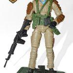 GI Joe Con 2012 : nouvelle figurine exclusive