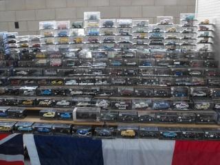 A LA CROISEE DES JOUETS – 5ème édition vehicules miniatures