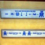 Star Wars : une usine à Droïdes à DisneyWorld (Floride)