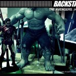 HULK arrive chez HOT TOYS