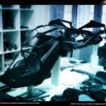 The Dark Knight Rises Hot Toys prépare le BAT