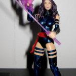 Review Psylocke Marvel Universe