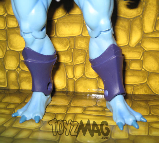 Skeletor Masters Of The Universe Classics Mattel 2009