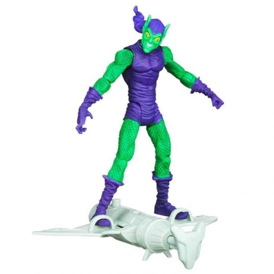 The Amazing Spider-Man The Movie Hasbro Glider Attack Green Gob