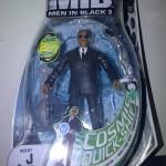 Men In Black (MIB) 3 : review de la figurine Agent J (Jay)