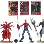 Le retour de Darth Maul !