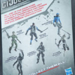 "G.I. Joe Hasbro :  Focus sur les figurines ""Dollar General"" Arashikage"