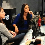 jessica-chobot-lives-out-every-nerds-fantasy-at-gentle-giant-studios2