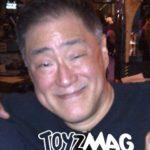 Interview exclusive de Larry Hama, alias Monsieur G.I. Joe