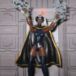 Review Storm Marvel Universe Hasbro
