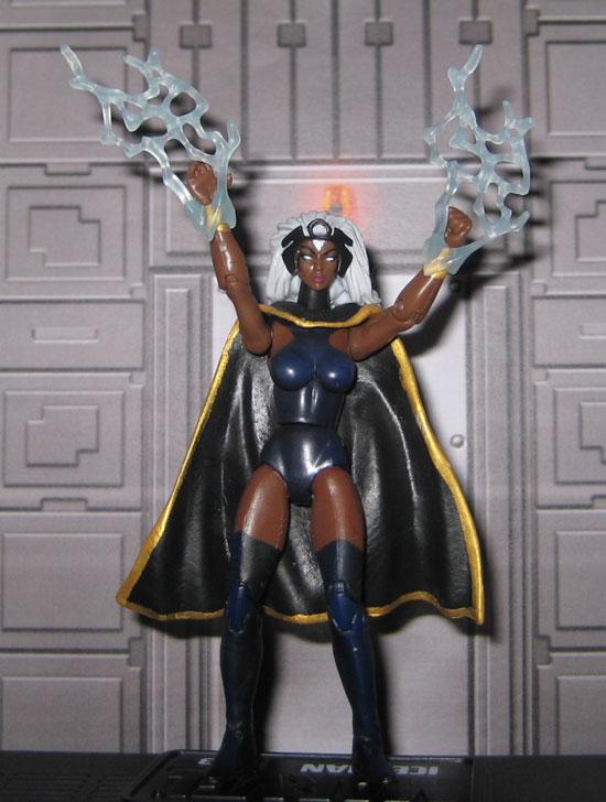 Storm Marvel Universe Wave 17 Hasbro