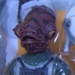 Star Wars TVC : Review du Rebel Pilot (Mon Calamari) (VC91)