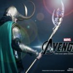 Loki version Avengers par Hot Toys
