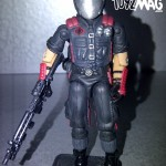 G.I. Joe : Review du Tri-State Viper exclusif