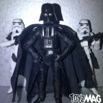 Star Wars TVC : Review du Darth Vader (VC93)