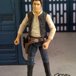 Star Wars Vintage Original Trilogy Collection : Review du Han Solo