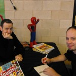 Interview de Sébastien CARLETTI («Nos Jouets 70-80″ et «Nos années Strange»)