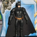 Review BATMAN – The Dark Knight Rises Mattel