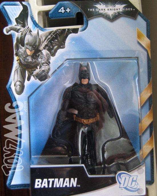 BATMAN THE DARK KNIGHT RISES TRU MATTEL