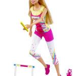 Barbie surf sur la vague des Jeux Olympiques