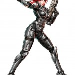 Commander Shepard version Bishoujo