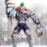 DC Comics Collectibles : du Batman à l'automne