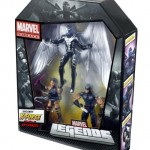 Uncanny X-FORCE Marvel Legends pour le SDCC