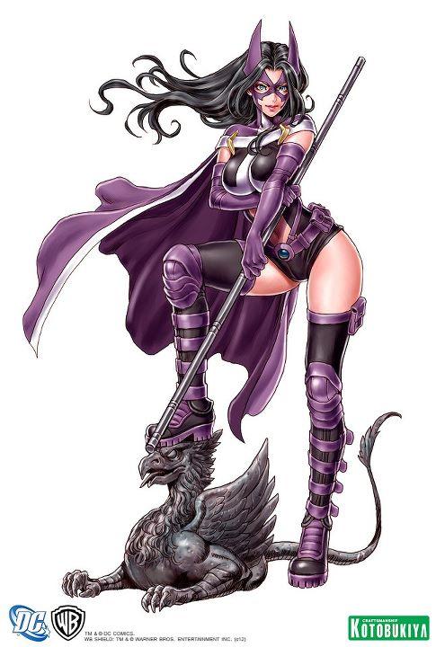 Kotobukiya Bishoujo  Huntress