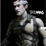 San Diego Comic Con NECA : Hero From The Sky Ash (Evil Dead 2)