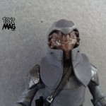 Star Wars The Clone Wars : Review du Nikto Guard (Puko Naga)