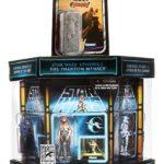 SDCC 2012 Hasbro Star Wars : Carbon Freezing Chamber