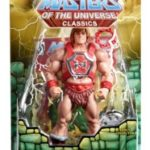 Review : He-Man Thunder Punch Masters Of The Universe Classics
