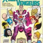 X-Men Vs The Avengers des comics packs Marvel Universe