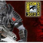 SDCC 2012 : NECA revèle son exclu Gears of War