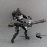 Review G.I. Joe ROC Hasbro : Heavy Duty (V2)