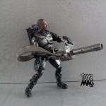 Review G.I. Joe ROC Hasbro : Heavy Duty (V2)