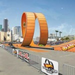 Hot Wheels tente un record du monde aux X Games