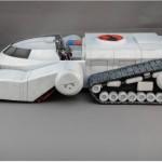 icon heroes thundercats thundertank cosmocats 2012 5