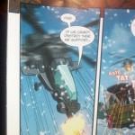 joe con 2012 gijcc hasbro comic book exclu images des véhicules