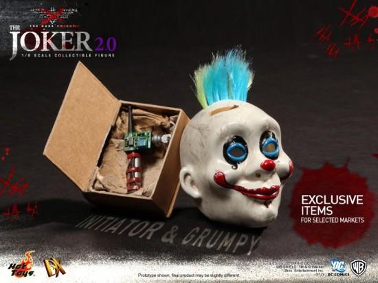 joker dx hot toys
